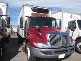 volvo class 8 trucks used van trucks straight trucks and box trucks for sale