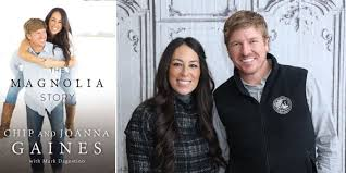 fixer upper sizzle reel the magnolia story sneak peek first chapter of chip and joanna