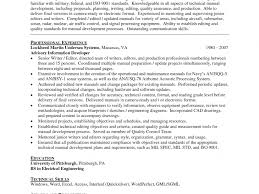 technical resume writer resume writer resume example