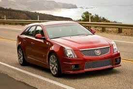 cts cadillac wagon used 2012 cadillac cts v for sale pricing features edmunds