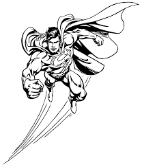 superman coloring pages superman logo coloring pages superman