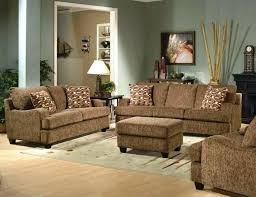 Sofas And Loveseats Sets by Loveseat Zephyr Chenille And Leather Living Room Sofa Loveseat