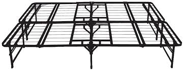 Steel Bed Frame For Sale Ultimate Portable Metal Bed Frame Absolute Comfort On Sale