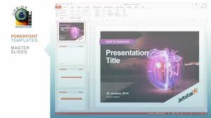 microsoft powerpoint templates custom branded youtube