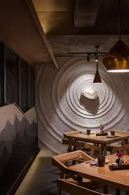 Best  Zen Japanese Restaurant Ideas On Pinterest Sushi Bar - Japanese restaurant interior design ideas