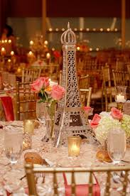 eiffel tower centerpieces bright and modern eiffel tower centerpieces best 25 centerpiece
