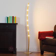 Standleuchten Wohnzimmer Beleuchtung Stehlampen Kaufen Lampenwelt De