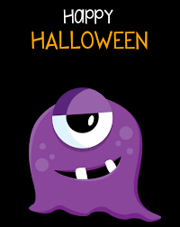 halloween party clipart bright and fun monster halloween party favors u2013 fun squared