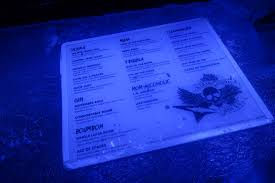 Top Ten Cocktail Bars London Ice Bar London Coolest Cocktail Bar Notsobasiclondon