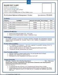 professional resume format for mca freshers pdf creator best resume format for freshers niveresume pinterest resume
