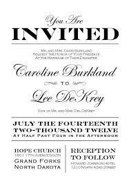 catholic wedding invitation invitation wording rectangle potrait black formal wording