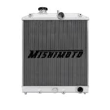 amazon com mishimoto mmrad civ 92 manual transmission performance