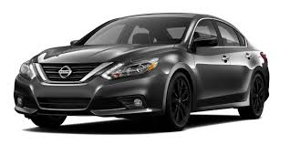 nissan pathfinder gun metallic difference between the 2017 nissan altima sr and the sr midnight