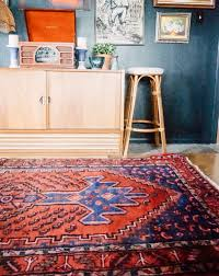 southwest area rugs vintage southwest style persian kirdish bidjar persian accent rug