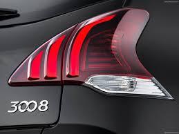 lexus cars grimsby peugeot 3008 2014 pictures information u0026 specs