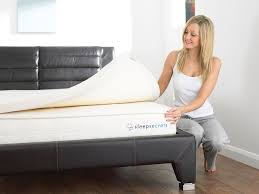 How To Make A Cheap Mattress More Comfortable Best Mattress Topper Reviews U0026 Top 8 Picks 2017