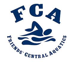 Swimming Logos Free by Friends U0027 Central Aquatics