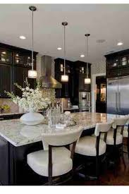 Kitchen Cabinets Lighting by Favorite Colored Kitchen Cabinets Light Granite Granite And Dark