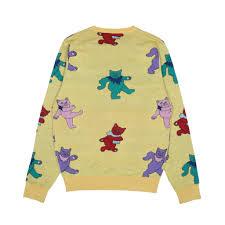 banana sweater nerm knit sweater banana ripndip