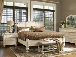 paula deen dining room furniture especial paula deen home river house bed bench by universal