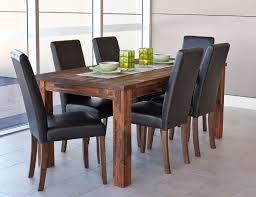 Perth Dining Chairs Dining Sets Phillipe 7pce Dining Suite Perth Western Australia