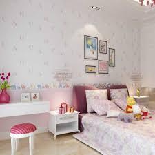 papier peint pour chambre bébé papier peint pour chambre bebe fille décorétonnant enchanteur papier