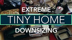 how to downsize how to downsize using the life changing konmari method youtube