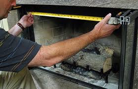 Fireplace Chain Screens - select the right screen for your fireplace
