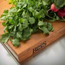 Boos Block Cutting Board Cutting Boards Cherry R Board 1 1 2