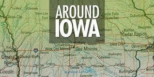 Iowa Road Conditions Map Iowa 16 Year Old Killed In Atv Crash
