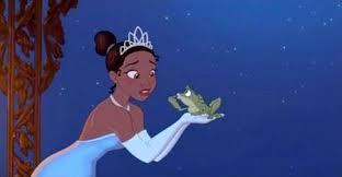 tiana princess frog disney gals crazy