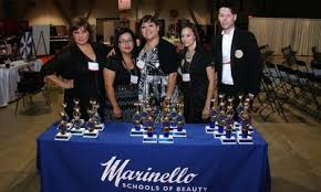 makeup school sacramento marinello schools of beauty sacramento california styleseat
