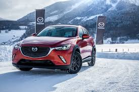mazda cars 2017 mazda cx 3 archives the truth about cars