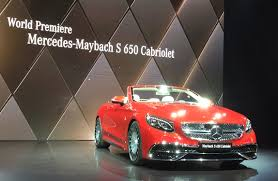 mercedes maybach s650 luxury al fresco thedetroitbureau com