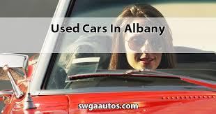 Used Volkswagen In Albany Ga by Cars In Albany