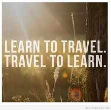 Travel images with sayings 2014