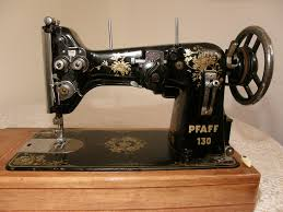 pfaff sewing machine manual how sewing machines work