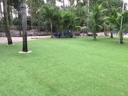 artificial turf installation garden grove california landscape