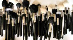 makeup artist collection uk makeup brushes artist collection brush set labelle uk