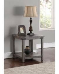 legends furniture end tables don t miss this deal on legends furniture storehouse end table