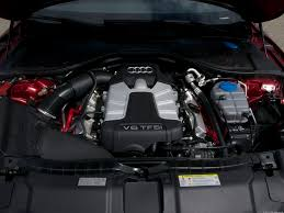 audi a7 engine 2012 audi a7 review roadshow