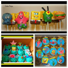 10 best spongebob squarepants party ideas images on pinterest