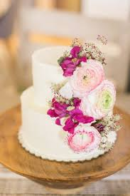 Simple Wedding Cake Designs Top 15 Wedding Cake Designs For Spring U2013 Cheap Easy Project For