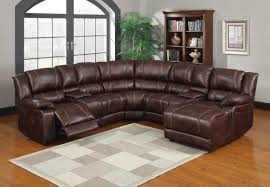 Sectional Sofa With Recliner Sectional Sofas With Recliners And Cup Holders Tourdecarroll Com