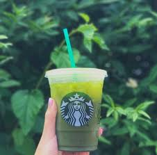 starbucks matcha lemonade cups of kindness starbucks secret menu