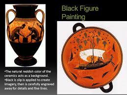 Greek Black Figure Vase Painting Greek Ceramics And Vase Painting Ppt Download