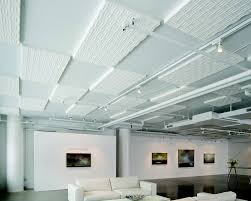 commercial spaces acoustical solutions