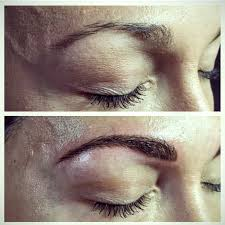 New Eyebrow Tattoo Technique Blog Want Perfect Eyebrows Try Microblading Seasons Salon