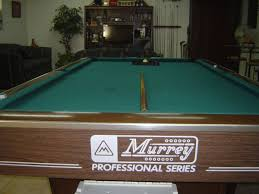 Professional Pool Table Size by Regulation Size Pool Table If You Need A Pool Table For Your Home