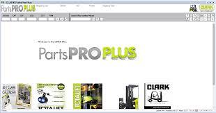 clark forklift trucks partsproplus v453 2017 spare parts